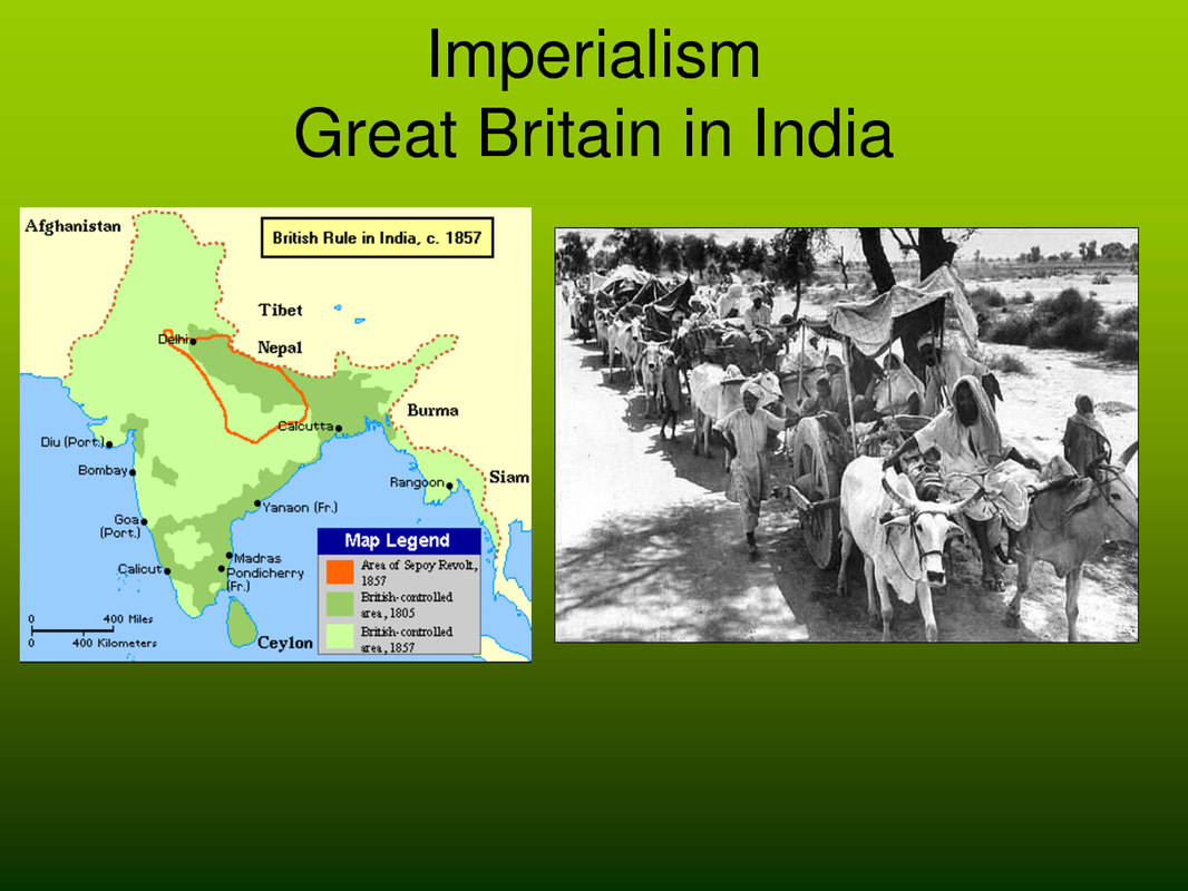 britain imperialism in india essay Imperialism from an historical perspective david cannadine's lengthy expository  essay on the fate of british history after the 1980s also fails conspicuously to.